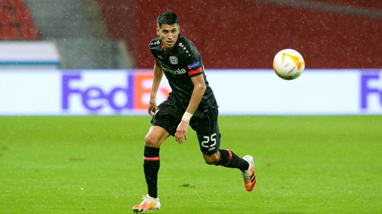 Bayer 04 Leverkusen vs Borussia M Gladbach Soccer Betting Tips