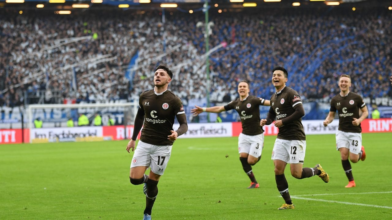 Hamburger SV vs FC St. Pauli Soccer Betting Tips