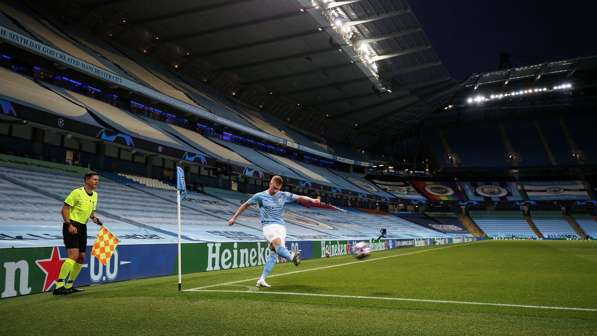 Manchester City vs Lyon Soccer Betting Tips