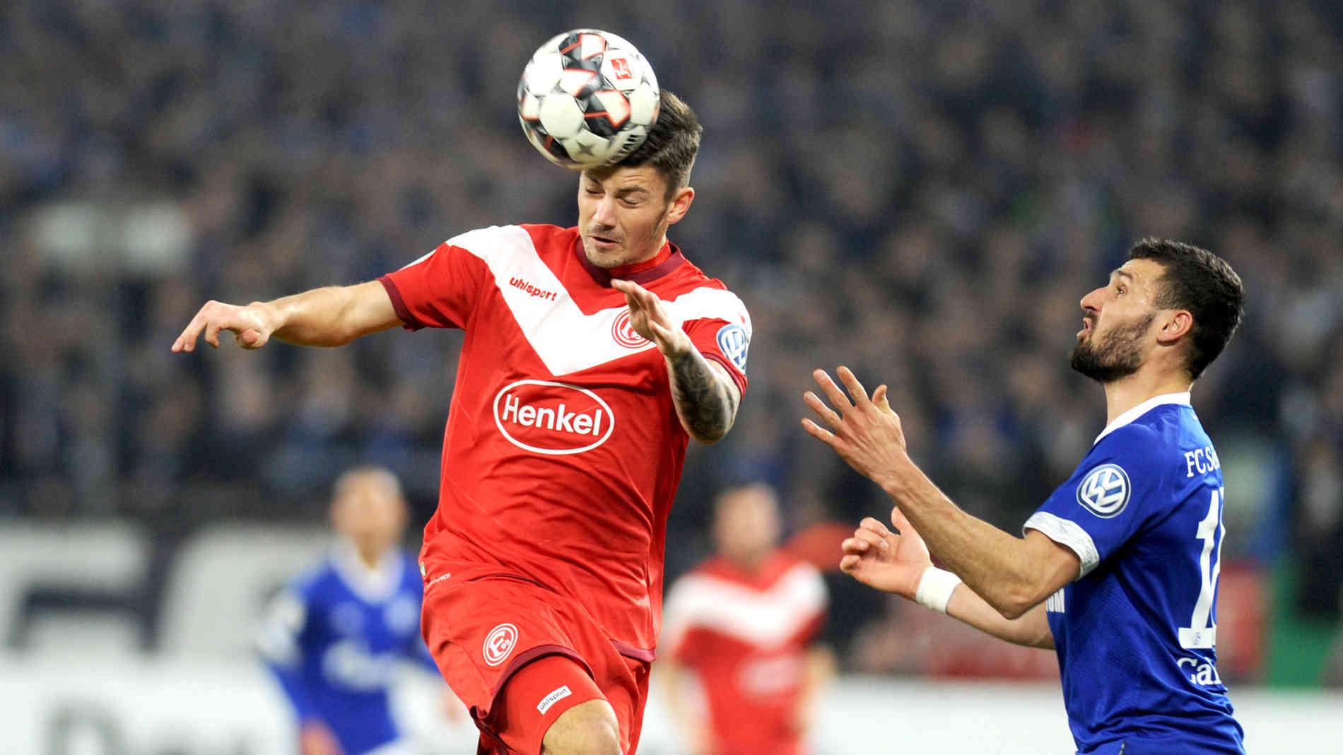 Schalke vs Dusseldorf Betting Tips