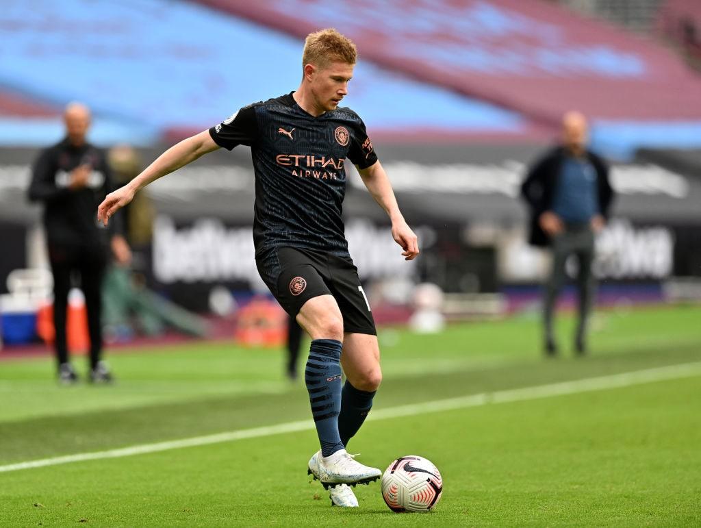 Sheffield United vs Manchester City Soccer Betting Tips