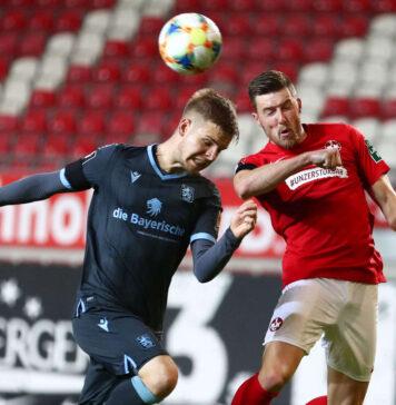 3.Liga Soccer Betting Tips (matchday 32)