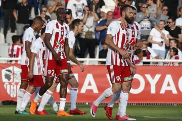 AC Ajaccio - Toulouse Betting Prediction