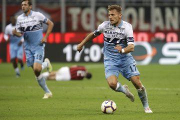 AC Milan vs Lazio Roma Betting Tips