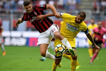 AC Milan vs Udinese Betting Tips