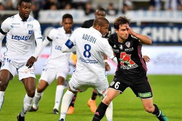 Betting Tips AJ Auxerre vs Ajaccio