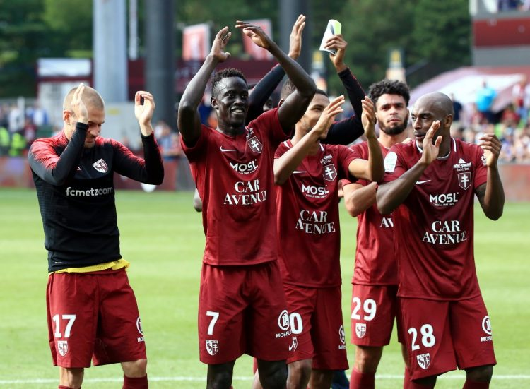 Betting Tips AS Beziers vs Metz