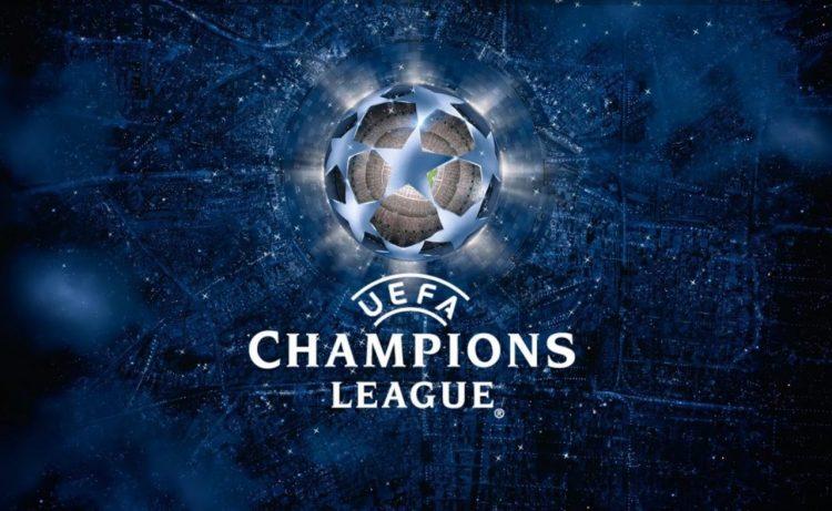 Champions League Ajax Amsterdam - Sturm Graz