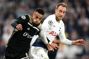 Ajax vs Tottenham Betting Tips