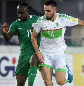 Algeria vs Nigeria Betting Tips