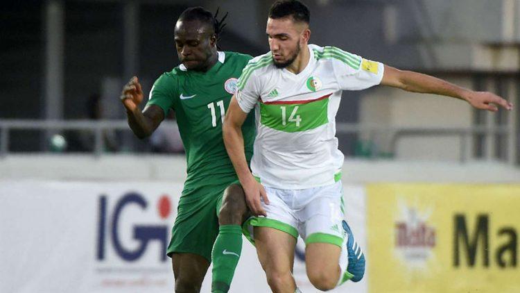 Картинки по запросу nigeria vs algeria