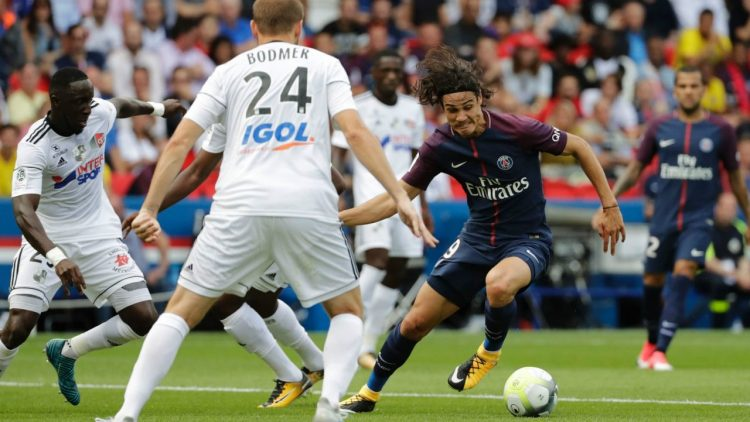 Amiens - PSG Betting Tips