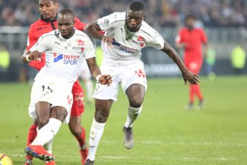 Amiens vs Guingamp Betting Tips