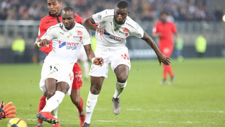 Amiens vs Guingamp Betting Tips