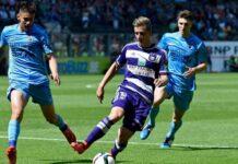 Anderlecht vs Brugge Betting Tips
