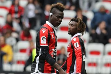Angers - Nice Soccer Prediction