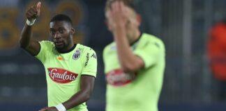 Football Prediction Angers Sco vs Caen