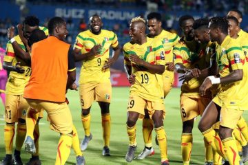 Angola vs Mali Betting Tips