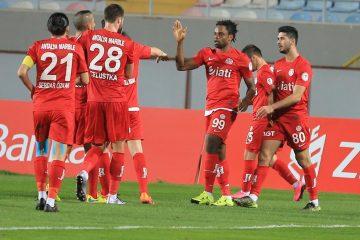 Antalyaspor vs Basaksehir Betting Tips