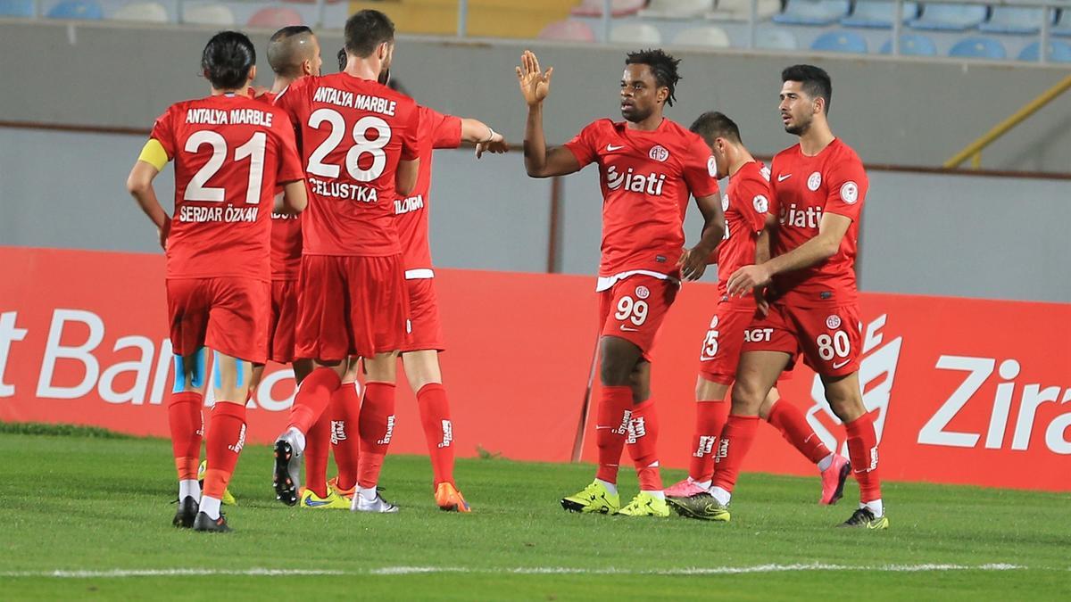 Antalyaspor Vs Basaksehir Amazing Betting Tips 18 02 2019