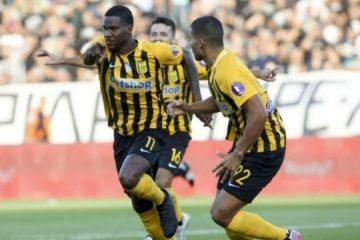Aris Saloniki vs Atromitos Athens Soccer Betting Tips
