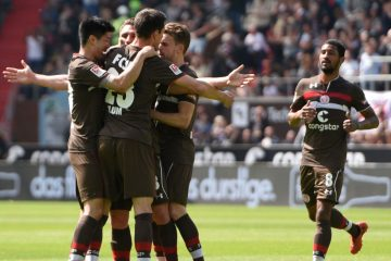 Arminia Bielefeld vs Pauli Betting Tips