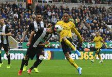 Arsenal vs Newcastle Soccer Betting Tips