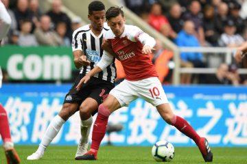 Arsenal vs Newcastle Betting Predictions
