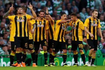 Asteras Tripolis vs AEK Athens Soccer Betting Tips