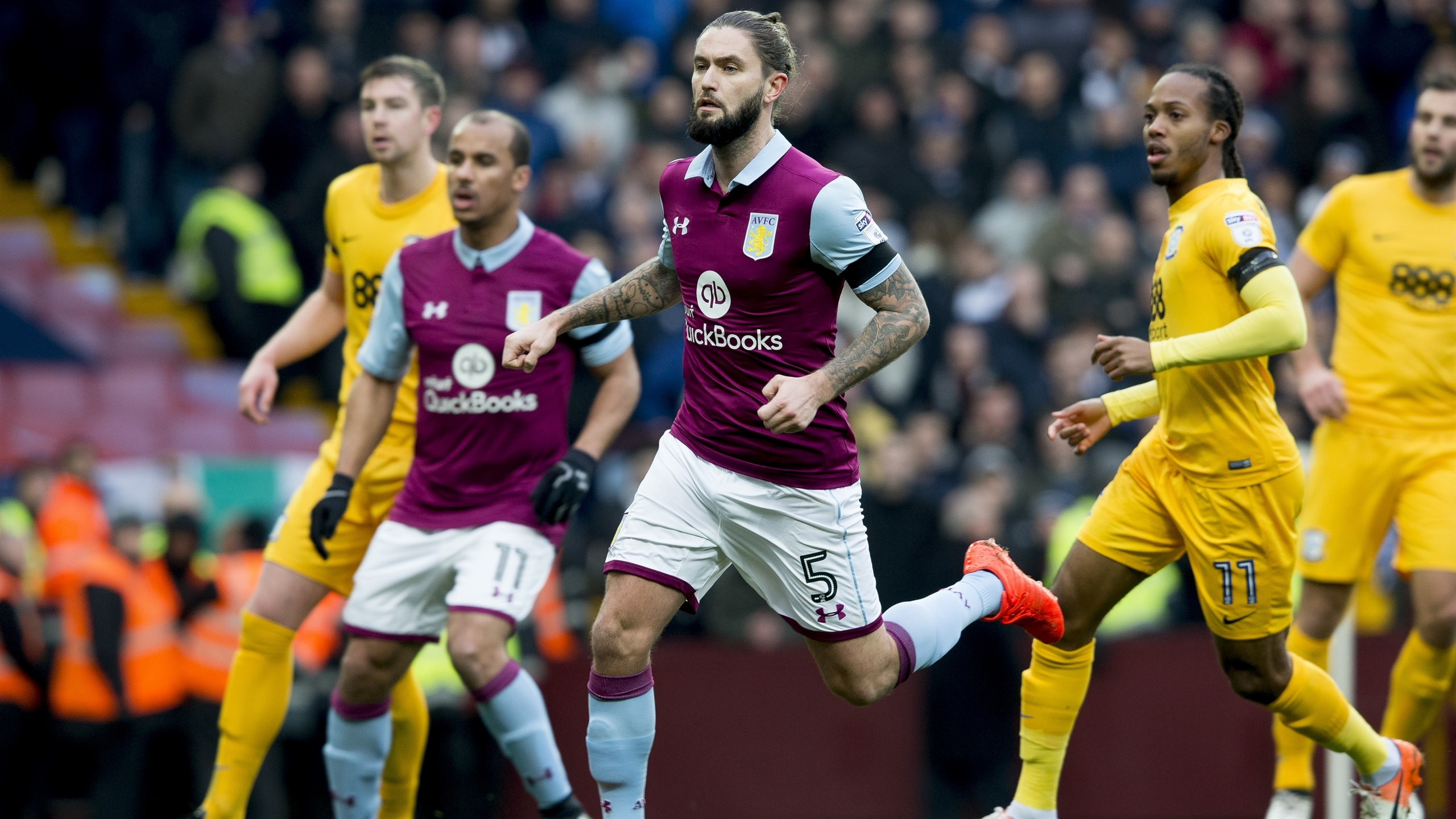 Aston Villa - Preston Championship Prediction