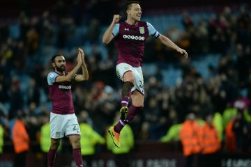 Aston Villa - QPR Championship