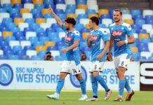 Atalanta Bergamo vs Napoli Soccer Betting Tips