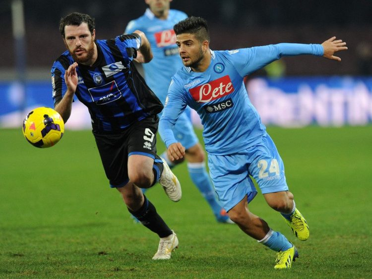 Atalanta Bergamo vs Napoli Football Tips
