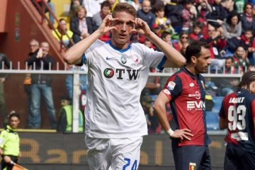 Atalanta - Genoa Soccer Prediction