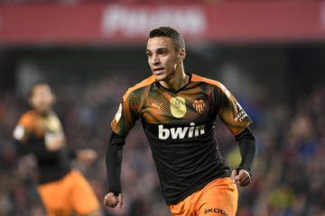 Atalanta vs Valencia Soccer Betting Tips and Odds