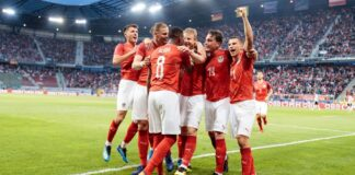 Austria - Brazil Betting prediction