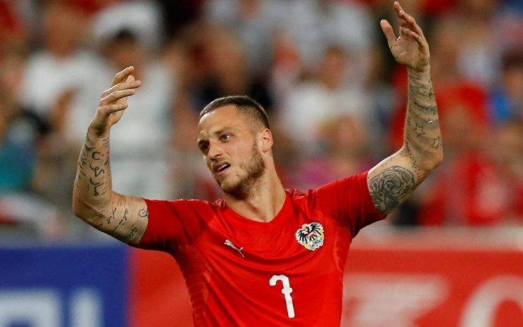 Austria - Germany Soccer Prediction