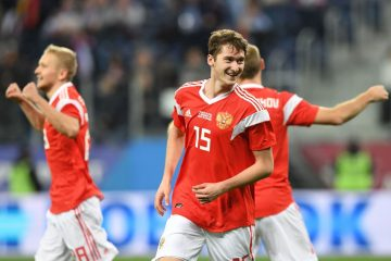 Austria - Rusia Betting Prediction
