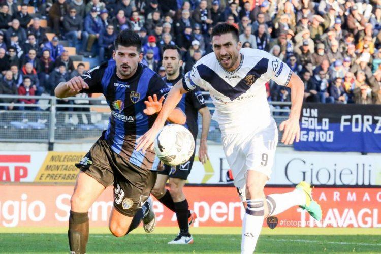 Bari - Brescia Soccer Prediction