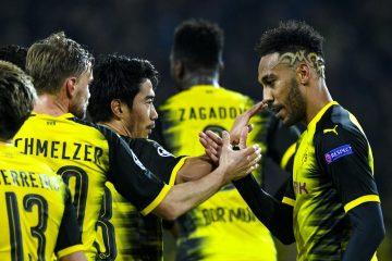 Bayern Munich - Borussia Dortmund Soccer Prediction