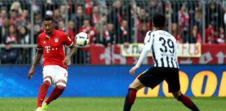 Bayern Munich - Eintracht Frankfurt Soccer Prediction