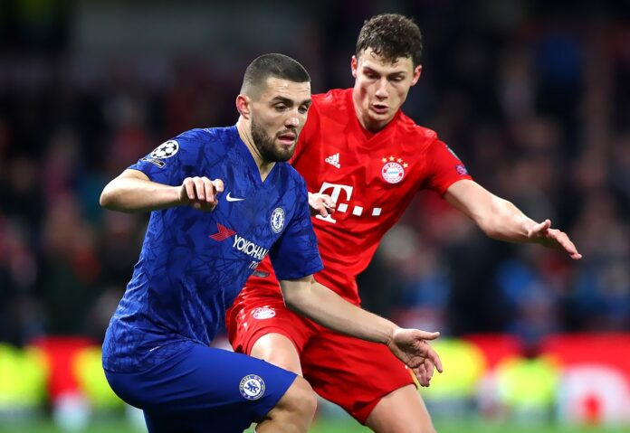 Bayern Munich vs Chelsea Soccer Betting Tips