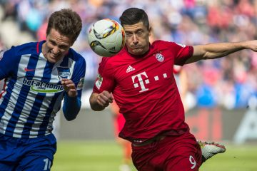 Bayern Munich vs Hertha BSC Soccer Betting Tips