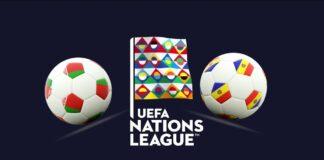 UEFA Nations League Belarus vs Moldova