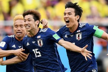 World Cup Prediction Belgium vs Japan