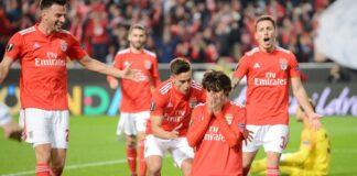Benfica Lisbon vs Maritimo Betting Tips