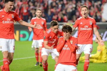 Benfica Lisbon vs Maritimo Betting Tips