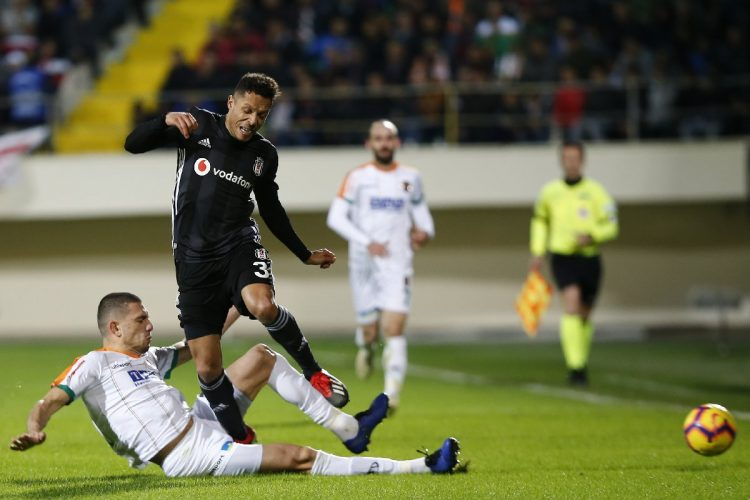 Besiktas vs Alanyaspor Free Betting Tips