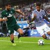 Betis - Real Sociedad Soccer Prediction