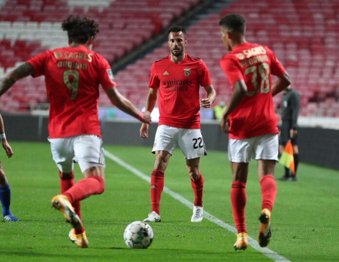 Boavista Porto vs Benfica Lisbon Soccer Betting Tips - Primeira Liga